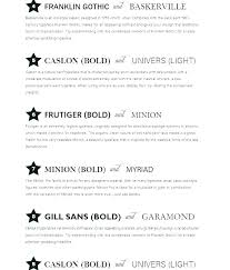 Resume Font Style And Size Nmdnconference Com Example Resume And