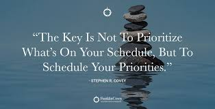 Image result for priorities