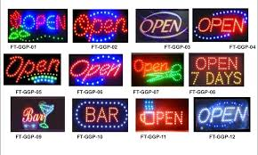 How To Make Led Design Board 2018 Hot New Style Alibaba Express Low Price Led Sign Board Led Glow Sign Boards For Shops Pass With Ce Rohs Ul Buy Glow Sign Board Designs Used