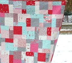 Quilting Layer Cakes Australia One Hour Layer Cake Quilt Quilt ... & Quilting Layer Cakes Australia One Hour Layer Cake Quilt Quilt Patterns  Using Layer Cakes Free Quilt Adamdwight.com