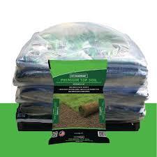 Cutting Edge 0 75 Cu Ft Screened At 3 8 In Premium Quality Topsoil Suppliers Bath Area