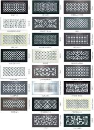 vent grill cover house vent covers home air ventilation vent grill cover decorative wall vent covers vent grill cover
