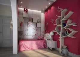 Wall Decor For Girls Beautiful Cool Wall Decoration With High Impact For Girls