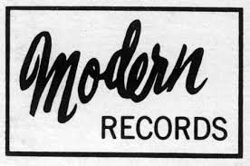 Modern Records (2) レーベル   リリース   Discogs