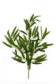 Green Plastic <b>Artificial Bamboo Leaf</b>, Packaging Type: Packet, Rs 45 ...