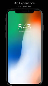 Live Wallpapers - Iphone X Wallpaper ...
