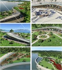 Дипломный проект Центральный парк в г Братске Фрилансер Алиса  Дипломный проект Центральный парк в г Братске