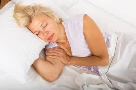night sweats menopause symptom