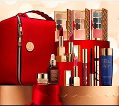 bnib estee lauder the blockbuster collection gift set