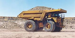 Image result for haul truck
