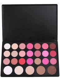 <b>Палитра сухих корректоров</b> и румян 26 цветов Visage Cosmetics ...