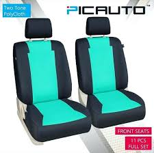 green car seat covers wow auto car seat covers set for auto truck van green bay green car seat covers