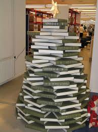 Image result for book christmas trees