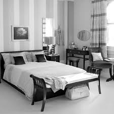 Pink And White Bedroom Dark Brown Color Wooden Bed Frames Black And White Bedroom Ideas