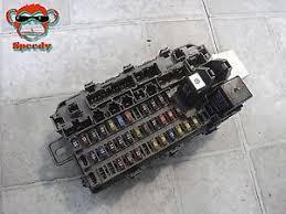 96 97 98 99 00 honda civic under dash fuse box w fuses relays oem image is loading 96 97 98 99 00 honda civic under