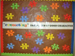 pillars of character bulletin board ideas elementary counseling blog bulletin boards bulletin board