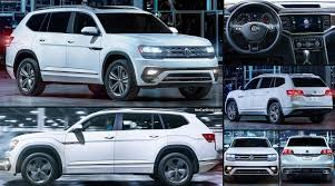 2018 volkswagen atlas interior. wonderful 2018 volkswagen atlas rline 2018 intended 2018 volkswagen atlas interior