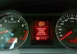 Audi Warning Lights Audiworld