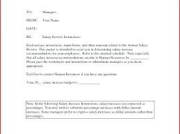 Hr Annual Review Template Employee Performance Feedback Letter