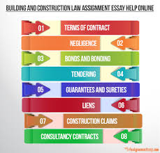 building and construction law assignment essay help online building and construction law assignment essay help online