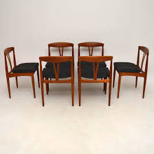 teak retro furniture. Set Of 6 Danish Teak Retro Dining Chairs Vintage 1960\u0027s Furniture A
