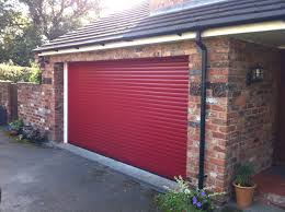 henderson insulated roller garage door our