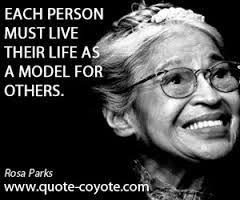 strengths challenges and obstacles rosa parks sukreespeaks