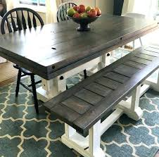 grey stain farm table weathered gray dining tables photos chic room terrific rustic slate the in