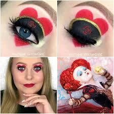 queen of hearts makeup ideas best jpg 960x960 ladybug for women