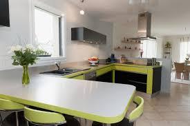 Table De Cuisine Avec Plan De Travail élégant Table Cuisine Integree