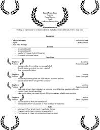 Resume Accent 100 Résumé Designs That'll Nail You That Job Interview 78