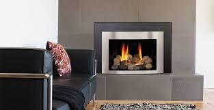 fireplace modern gas fireplace insert contemporary insert