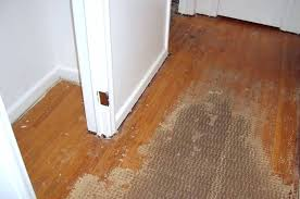 remove glue from wood floors removing lino glue from wooden floors