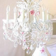 chandelier for kids room pink crystal chandeliers kids rooms kids room white pink crystal chandelier light chandelier for kids room