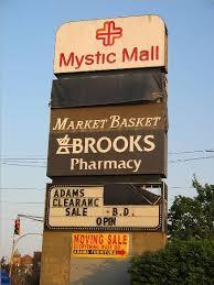 Chelsea Blogmystic The Mall; - Labelscar Blog History Retail Massachusetts