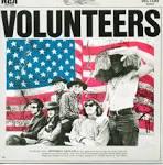 Volunteers [Bonus Tracks]