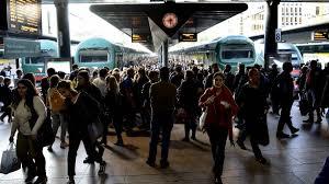 Sciopero dei treni per domenica 15 indetto dal sindacato ...