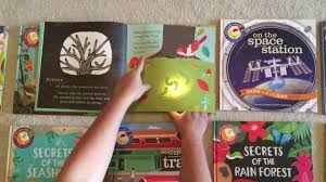 Shine The Light Usborne Shine A Light Series Usborne Book Kane Miller Youtube