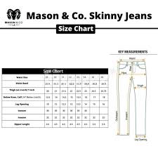 Inseam Vs Outseam Chart Mens Ripped Skinny Jeans Distressed Destroyed Biker Skinny Stretch Denim Pants