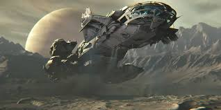 Image result for pretend spaceship