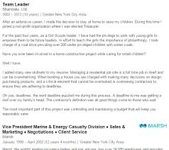 Explaining Employment Gaps On Your LinkedIn Profile Amazing Employment Gaps On Resume