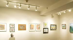 art gallery lighting tips. gallery art lighting tips a