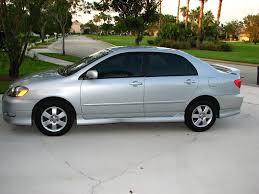 Toyota Corolla Silver Le. Cheap Toyota Corolla Le In Bethesda Md ...