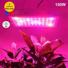150 Watt GEFÜHRT Wachsen Volles Spektrum LED Lampe Licht Beleuchtung Für  Pflanzen Blume Innengewächshaus Beleuchtung | Utradioguide.com