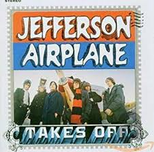 Jefferson Airplane - <b>Jefferson Airplane Takes</b> Off - Amazon.com Music