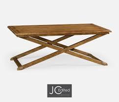 jonathan charles tray top coffee table
