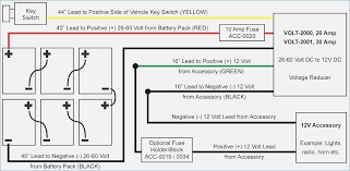 colorful 48 volt wiring diagram reducer embellishment electrical 12 Volt Switch Wiring Diagram club car light wiring diagram 48 volt wiring diagram instructions