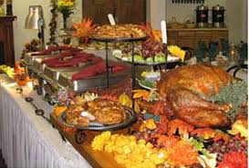 Buffet Table Decorations Ideas Buffet Table Decoration