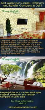 wallpapers office delhi. Contemporary Wallpapers Deepanjali Decor Is One Of The Most Renowned Names In Wallpaper Supplier  Distributor Retailer Wholesaler And Importer West Delhi India For Wallpapers Office