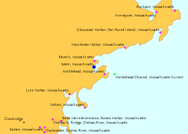 37 Unusual Tide Chart Salem Ma
